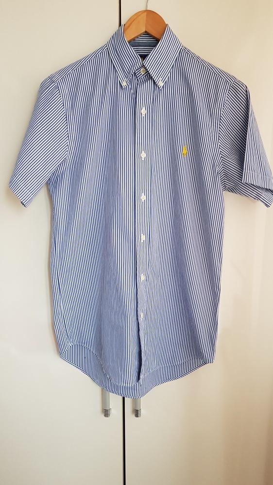 Koszula męska Ralph Lauren XS