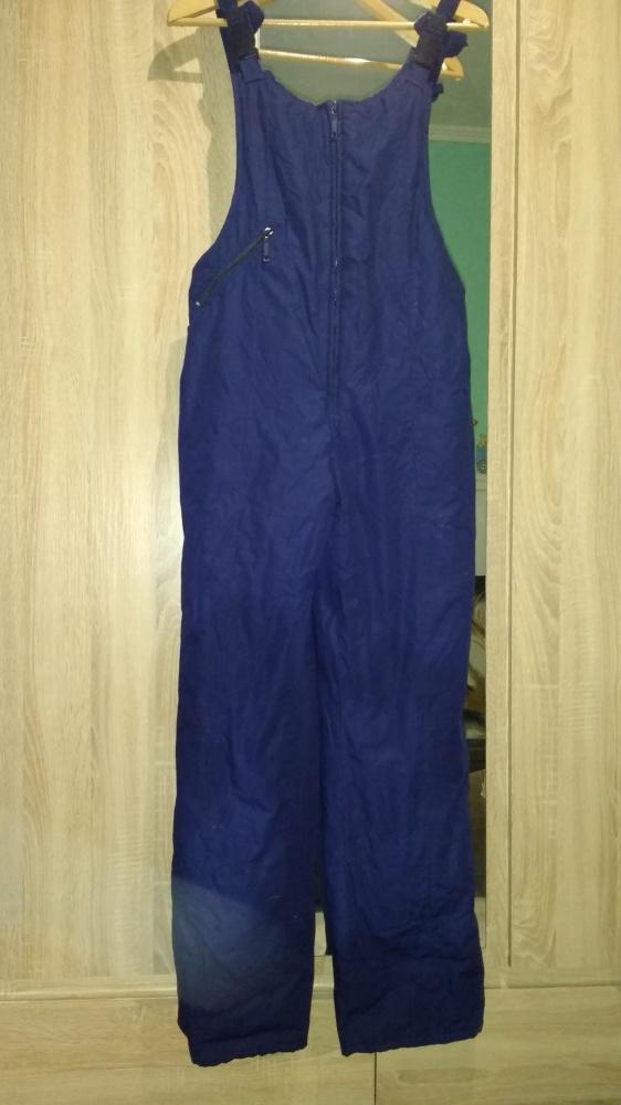 Spodnie Narciarskie Alpine