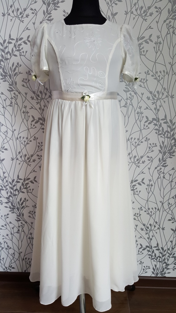 Sukienka balowa 146