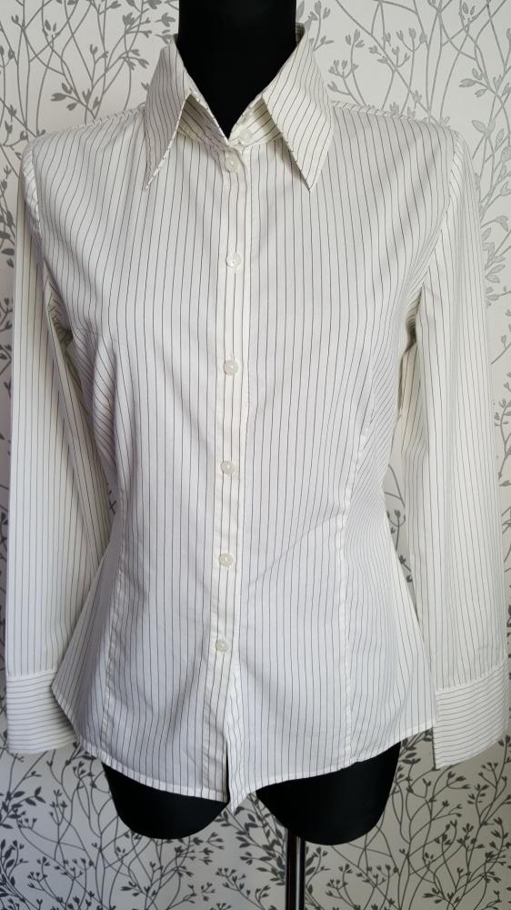 Koszula w paski Mexx 38