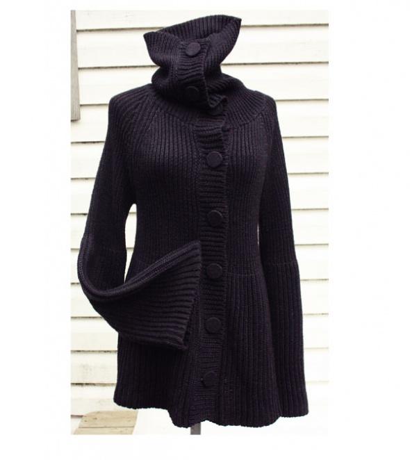 Sweter Clockhouse Knit Wear
