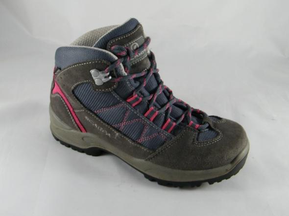 Scarpa trekkingowe r35