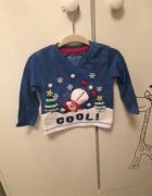 Bluzeczka baby rozmiar 68