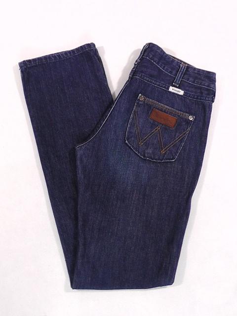WRANGLER SOFIA spodnie damskie W27 L32 pas 78 cm