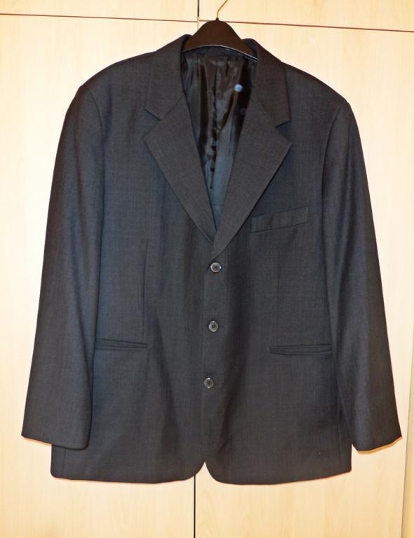 garnitur jak nowy