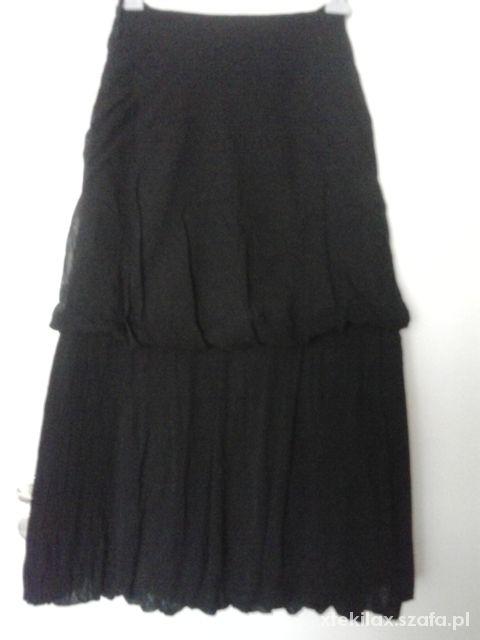 Spódnice Długa maxi gotycka japan style L