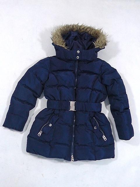 Mexx kurtka płaszcz puchowy 5 do 6 lat rozm 116 cm
