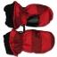 Rękawiczki ORTALION rękawice dla dzieci GRATIS komin szalik golf