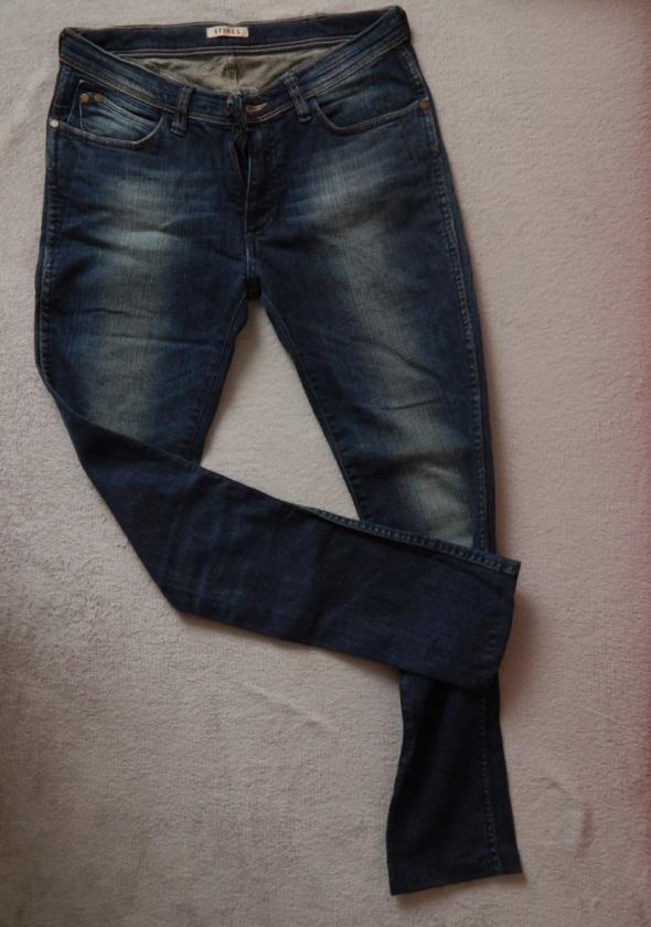 jeansy wrangler...