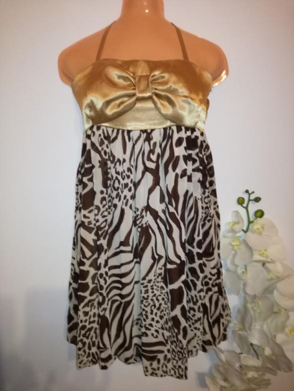 Sukienka rozmiar 36 38