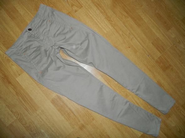 Fiveunits spodnie wysoki stan roz 38