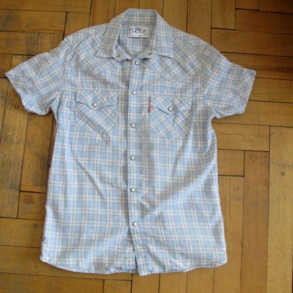 Levis Strauss koszula bluzka S...