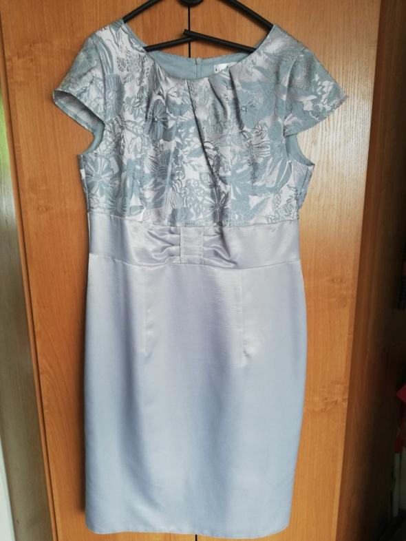 83e313c7e9 sukienka bal wesele studniówka w Suknie i sukienki - Szafa.pl