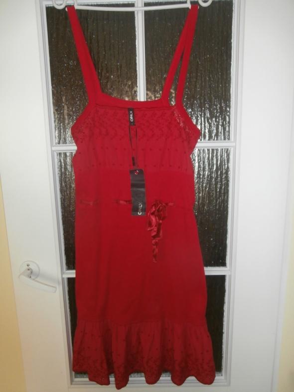 Sukienka ONLY Rozmiar 38 M