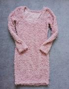 Tunika sweterkowa