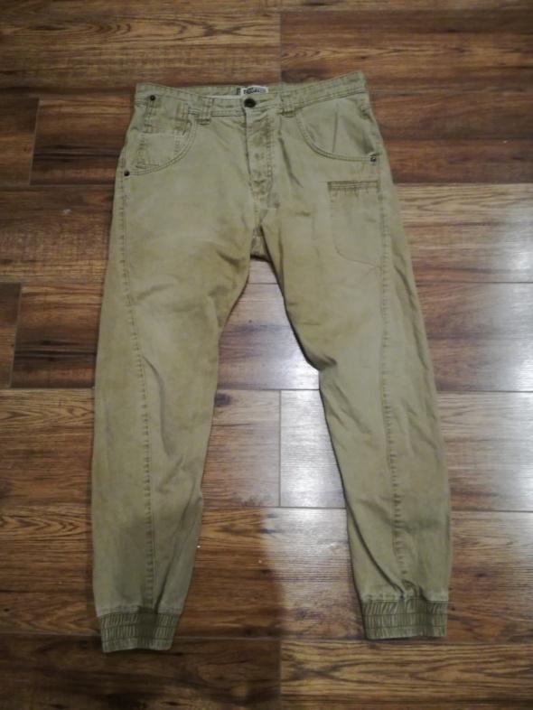 Crafted boyfriend męskie spodnie z USA XL