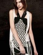 H&M Aztec Fashion Against Aids XS S M...