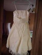 sukienka koktailowa 36