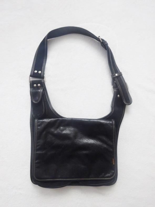 566d0e871 Torebki na co dzień SŁOŃ TORBALSKI skórzana torebka torba skóra naturalna