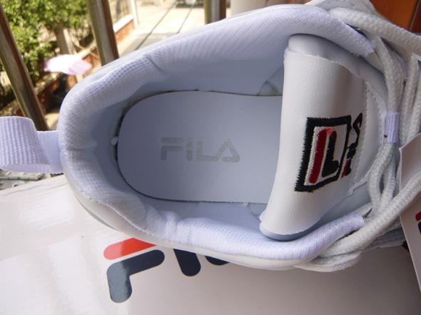 Fila Disruptor II białe od 36 do 44 w Sportowe Szafa.pl