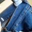 Spodnie jeansowe Vero Moda jeansy straight proste nogawki jeans