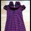 Sukienka Amisu rozmiar 36 S krata na jesień