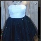 Sukienka pricessa księżniczka tiul przepiękna M