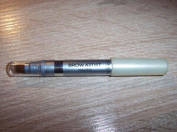 Brow Artist Maker Loreal kredka do brwi...