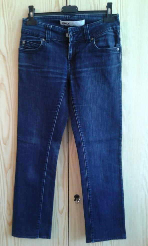 Jeansy Only XS 25...
