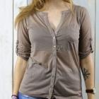 bluzka koszula na guziki Atmosphere rozmiary sml xl xxl