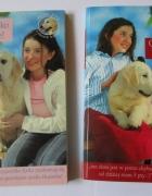 Wszystko dobrze Cztery osoby i trzy psy zestaw 2 książki...