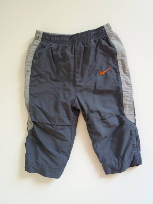 Spodnie dresy Nike 74 80 cm...
