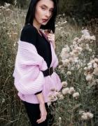 Swetry Oversize Romantyczne...