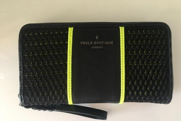 PAULS BOUTIQUE portfel damski Nowy