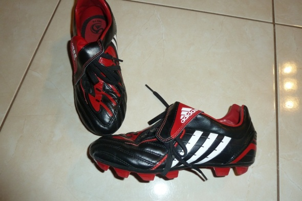 Obuwie buty korki adidas 36