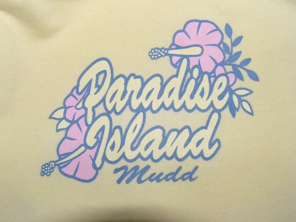 Oryginalna bluza z kapturem MUDD