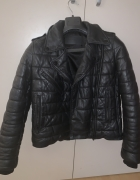 Skórzana kurtka Alexander Wang dla HM