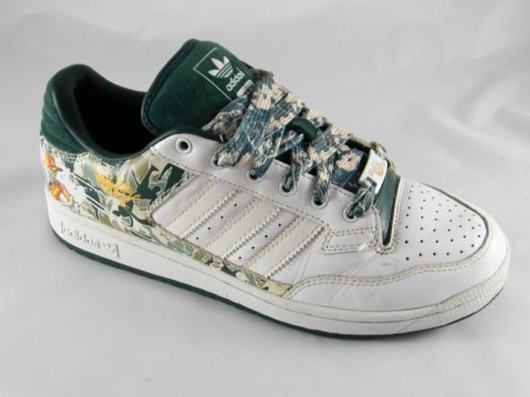 Adidas Centennial Lo A1 C2...