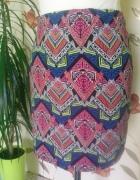 mini spódnica wzory new look...