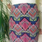 mini spódnica wzory new look