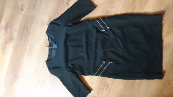 Sukienka Reserved czarna 40...