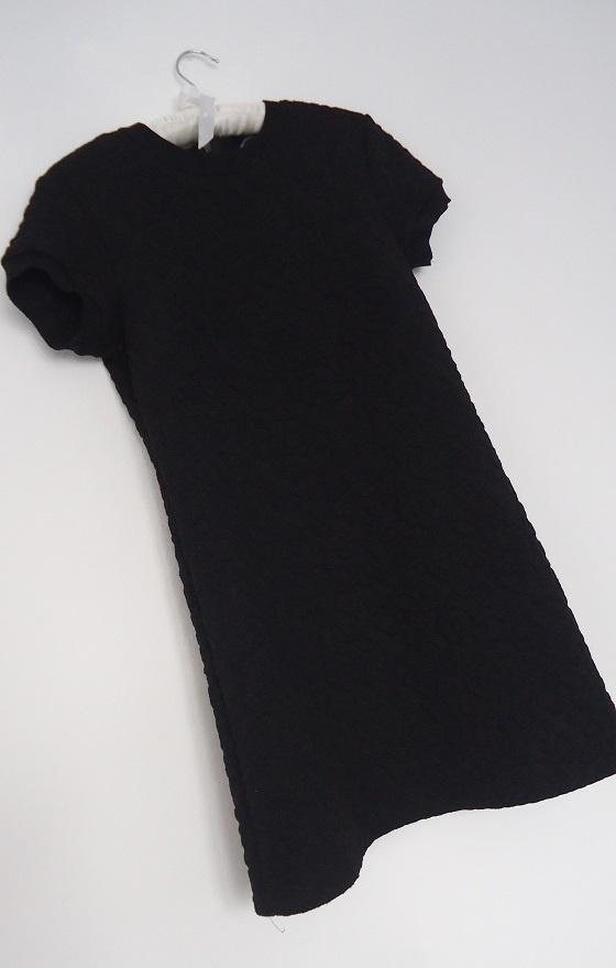 sukienka trapezowa Zara 36 38...