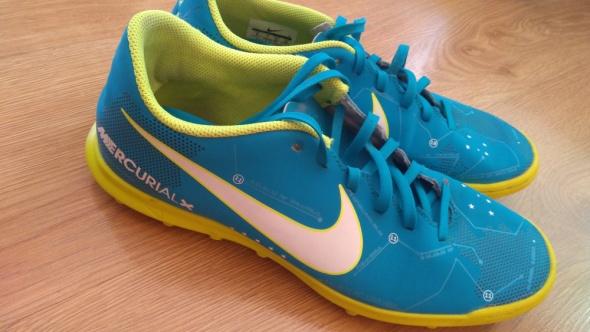 Buty piłkarskie...