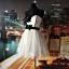 lipsy london sukienka princeska tiul wesele nowa 40