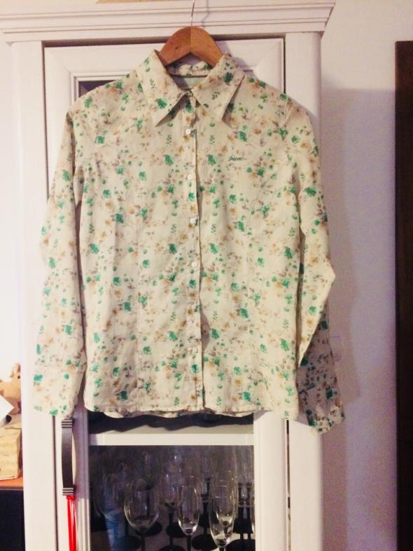 Koszula floral Diverse