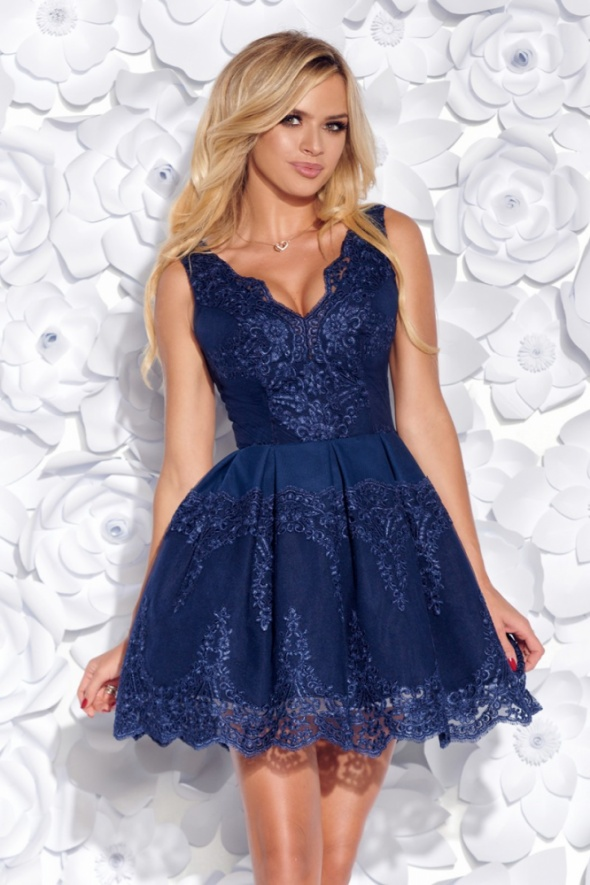 c6ed574ab0 jokastyl Asymetryczna CZARNA sukienka S 36 w Suknie i sukienki ...