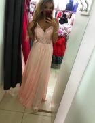 Maxi sukienka...
