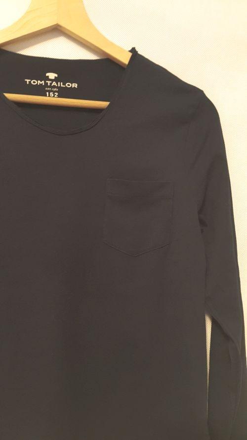 T shirt koszulka Tom Tailor 152 nowa