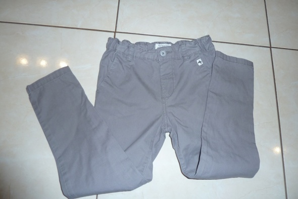 spodnie reserved 116