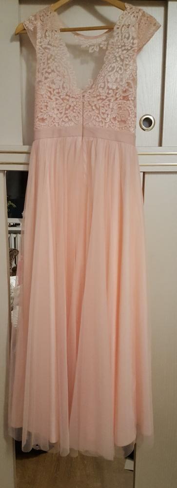 sukienka na studniowke wesele